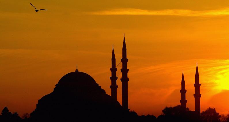 Истанбул-слайдер