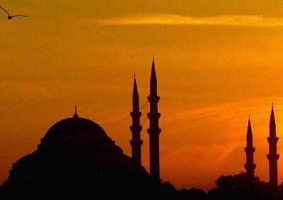 Истанбул-Одрин
