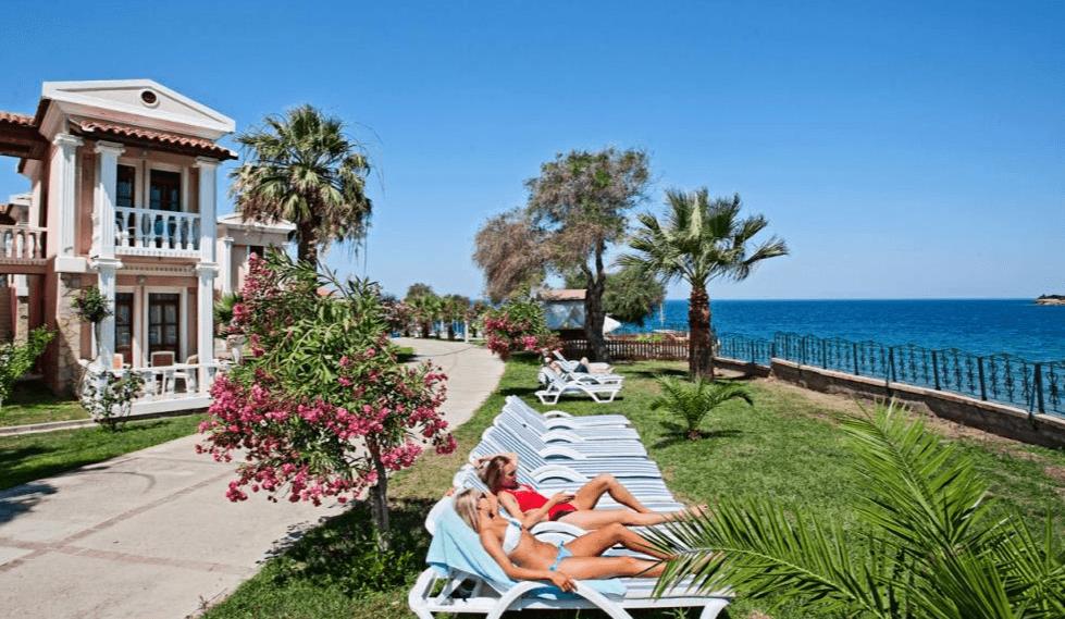 Majesty Hotels   Majesty Club Tarhan Beach   Our Hotel (1) (1)