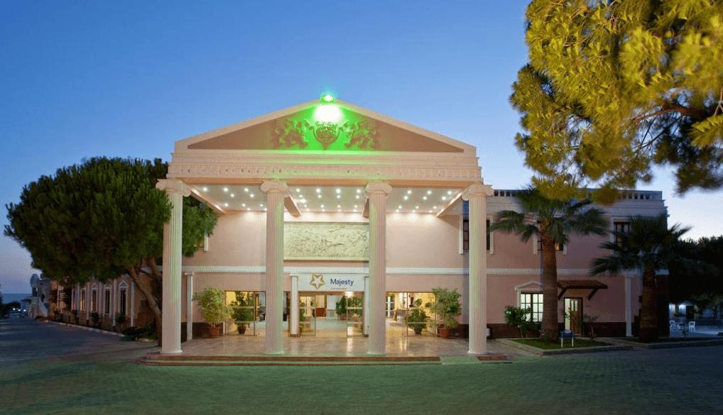 Majesty Hotels   Majesty Club Tarhan Beach   Our Hotel (3) (1)