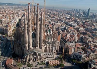 Барселона с Коста Брава