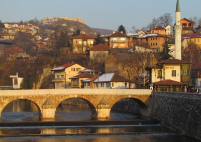 Сараево Будва Дубровник