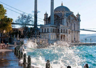 Истанбул с 3 нощувки