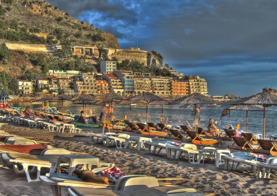 Почивка в Черна Гора