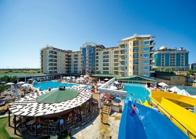 Майски празници в Didim Beach Elegance Aqua & Termal 5*