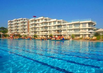 Топ оферта хотел Maxima Paradise