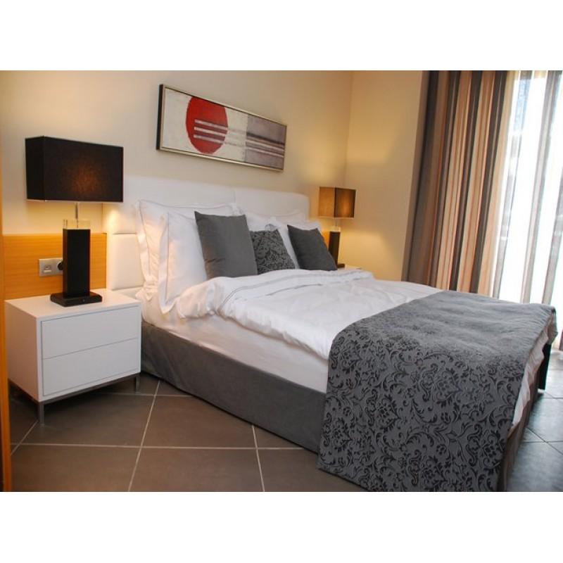 Maxima Paradise room
