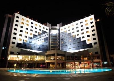 Нова Година в Чанаккале-хотел Колин 5*