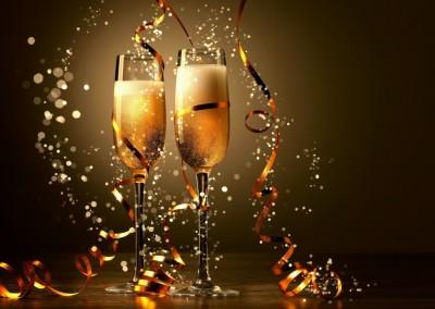 Нова Година в Крушевац