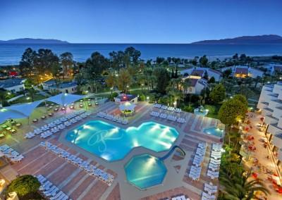 Майски празници в Richmond Ephesus Resort 5*