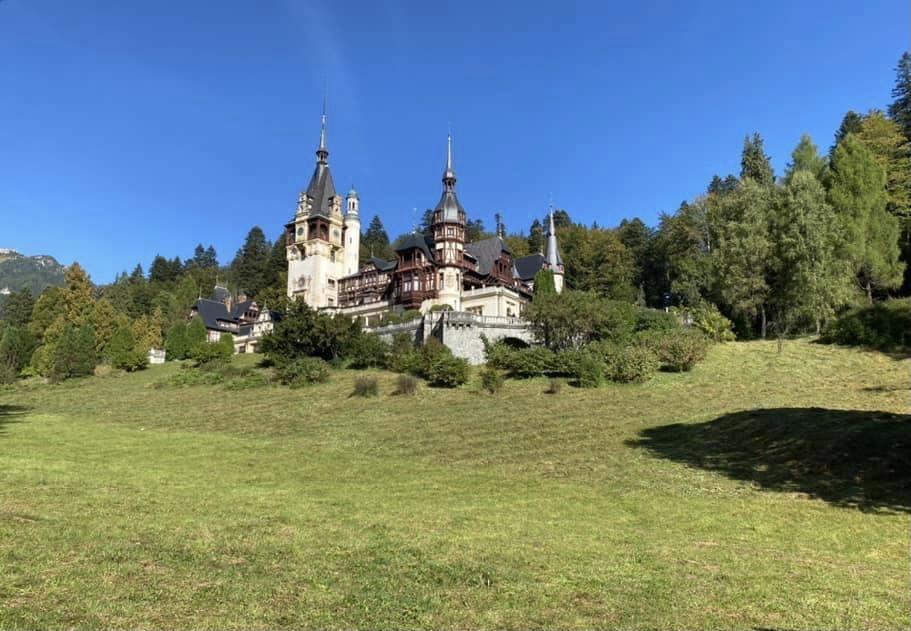 Румъния1