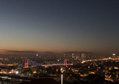 Истанбул от Варна в хотел 5*