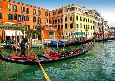 Флоренция Пиза Болоня Венеция