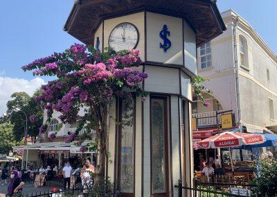 Истанбул в хотел 5*