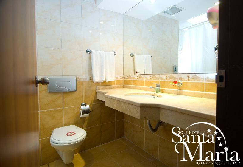 Sole Santa Mria баня