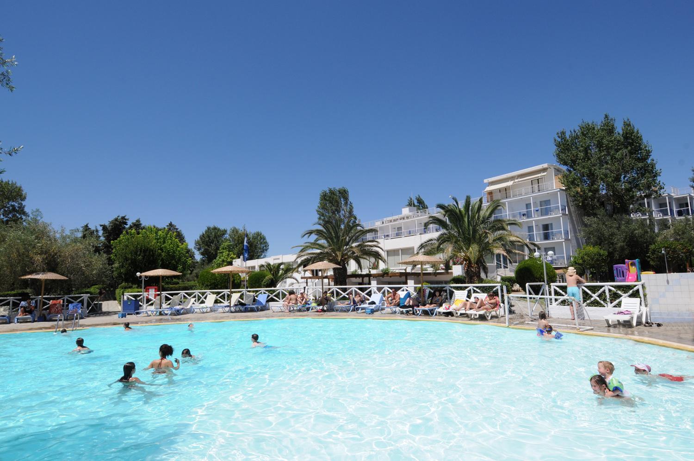 hotel Grand Blue Evia