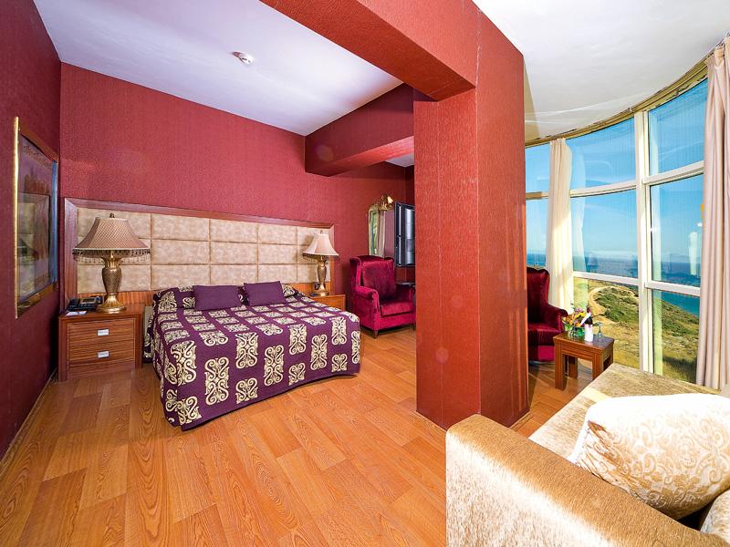 Didim Beach Elegance room