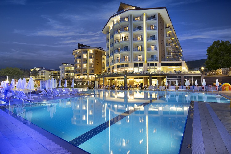 Ramada Resort kusadasii