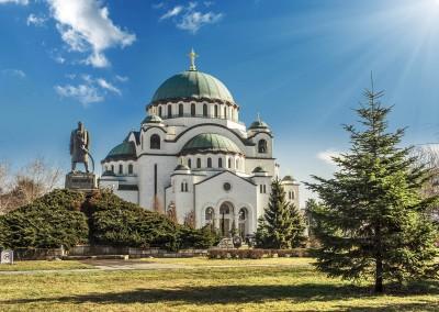 Уикенд в Белград