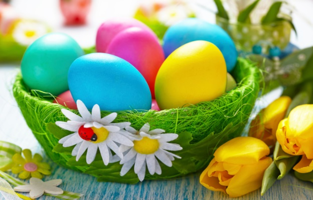 easter lale
