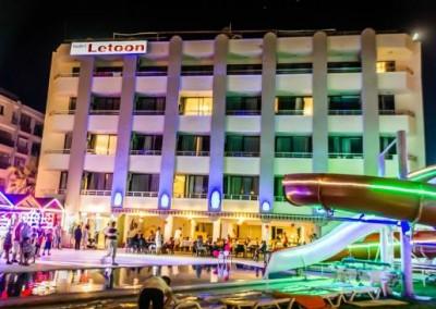 хотел Letoon 4*