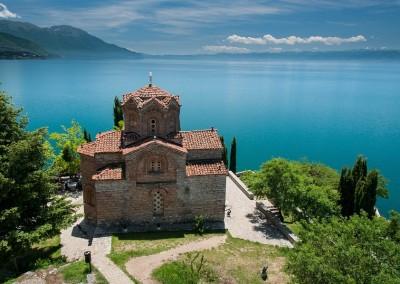 Уикенд в Охрид