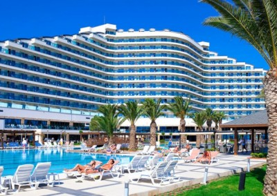 Хотел Venosa Beach Resort Spa 5*