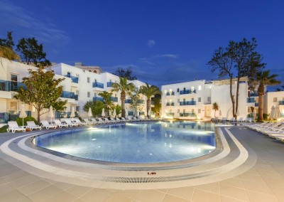 Le Bleu hotel & Spa 5*