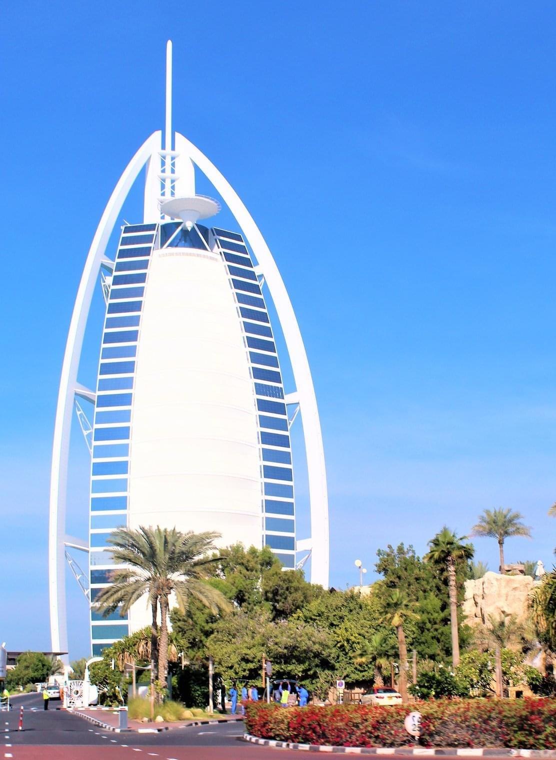 Дубай 1