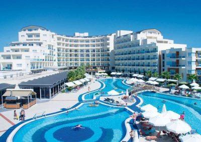 хотел  Sea Light 5*Кушадасъ