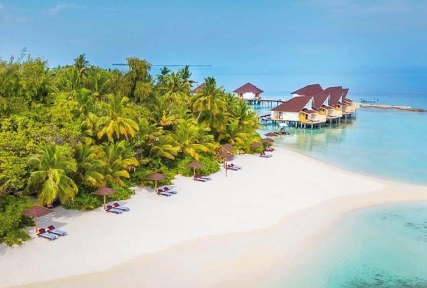 Почивка на Малдиви
