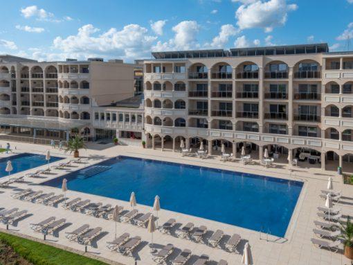 Хотел Belvedere Alexandria Club 5* Приморско