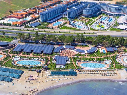 Хотел Eftalia Ocean Resort and Spa 5*